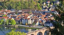 Three Day Frankfurt to Munich - Romantic Road, Heidelberg, Rothenburg