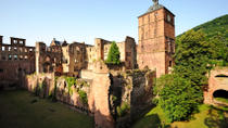 Three Day Munich to Frankfurt - Romantic Road, Heidelberg, Rothenburg, Munich, Multi-day Tours
