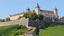 Wurzburg Day Tour from Frankfurt, Frankfurt, Private Sightseeing Tours
