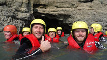 Coasteering Adventure on Glamorgan Heritage Coast in Wales, カーディフ
