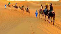 Magical Camel Trek, Morocco Sahara, Cultural Tours
