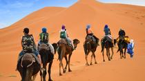 Private 4-Day Camel Trekking and Kasbah Trail from Marrakech, Marrakech, Multi-day Tours