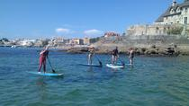 Aula de Stand-Up Paddle e cruzeiro em Cascais, Cascais, Other Water Sports