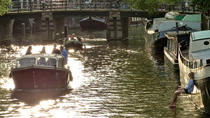 Small-Group City Walking Tour of Amsterdam, Amsterdam, Walking Tours