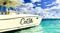 Half-Day Private Charter from St John, Cruz Bay, Day Cruises