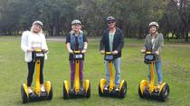 Swan Valley Electric Chariot Tour, Western Australia, Segway Tours