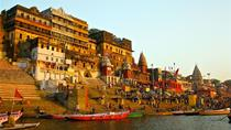 2 Days Varanasi and Ganges Tour, Varanasi, Day Trips