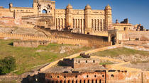 Private Day Trip to Jaipur from Delhi by Car with Lunch, New Delhi, Private Sightseeing Tours
