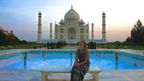 Taj Mahal Sunrise Tour From Delhi By Car with Entrances, New Delhi, Day Trips