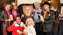 Murder Mystery Ottawa: The Codfather at The Red Lion Theatre, Ottawa