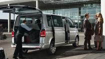 English Speaking Private Minibus Arrival Transfer from Riga Airport, Riga, Airport & Ground ...