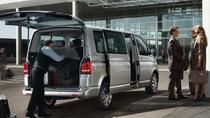 English Speaking Private Minibus Departure Transfer to Riga Airport, Riga, Airport & Ground ...