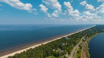Full-Day Private Tour to Jurmala, Fisherman Villages and Nature Trails from Riga, Riga