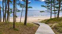 Full-Day Private Tour to Jurmala, Fisherman Villages and Nature Trails from Riga, Riga, Day Trips