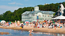 Half-Day Private Tour to Jurmala from Riga, Riga, Day Trips