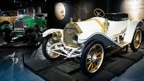 Private Tour of Riga Motor Museum and Latvian Open-Air Museum, Riga, Private Sightseeing Tours