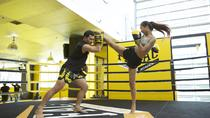 Private 1-1 Thai Boxing lesson Near Bangkok BTS Skytrain, Bangkok, Sporting Events & Packages