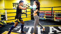 Private One-on-One Personal Training Session with Legendary Muay Thai Fighter, Bangkok, Cultural ...