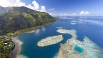 Half-Day Tahiti Peninsula and Teahupo'o Boat Tour, Papeete, Day Cruises