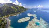Half Day Tahiti Peninsula and Teahupoo Boat Tour, Papeete, Segway Tours