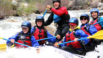 One-Day Upper Kern Rafting Trip, Los Angeles, White Water Rafting & Float Trips