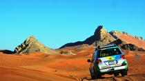 4x4 Hatta Day trip to Heritage village and Fossil Rock, Dubai, null