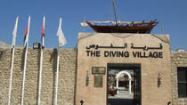 A Glimpse of History on Dubai's Heritage Tour, Dubai, City Tours