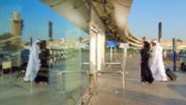 Abu Dhabi Airport Private Departure Transfer