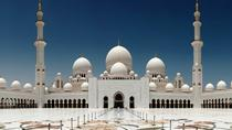 Abu Dhabi Day Tour With Ferrari Visit and Return Transfers to Dubai, Dubai, Day Trips