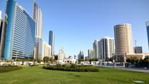 Abu Dhabi Shore Excursion: Private City Highlights Tour, Abu Dhabi, Ports of Call Tours