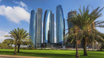 Abu Dhabi Skyscrapers and Iconic Sights Tour, Abu Dhabi, Private Sightseeing Tours