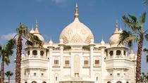 Bollywood Park Dubai - 01 Day Ticket with Hotel Transfers, Dubai, Theme Park Tickets & Tours