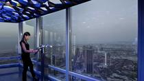 Burj Khalifa: At the Top (125th floor) & Dubai Aquarium Combo Entrance, Dubai, Sightseeing Passes