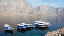 Cruising in Khasab, Ras Al Khaimah, Day Cruises