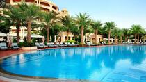 Dubai Beach & Pool access with Afternoon Tea at Kempinski Palm Jumeirah, Dubai, Afternoon Teas