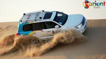 Dubai Desert 4x4 Dune Bashing, Sandboarding, Camel Riding, Dinner, Dubai, 4WD, ATV & Off-Road Tours