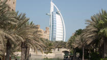 Dubai Shore Excursion: Private City Highlights Tour