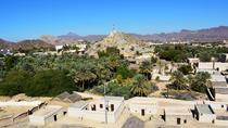 Hatta Heritage Village and UAE Desert Tour by 4x4 from Dubai