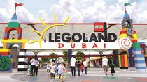 Legoland Dubai: 1 Day Ticket with Hotel Transfers, Dubai, Theme Park Tickets & Tours