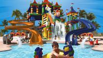 Legoland Water Park Dubai: 1 Day Ticket with Hotel Transfers, Dubai, Water Parks