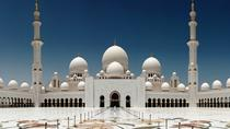 Louvre Museum Abu Dhabi & Grand Mosque visit including Lunch from Dubai