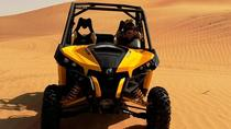 Morning Dune Buggy Adventure From Dubai , Dubai, Safaris