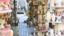 Muscat Shore Excursion: Private City Highlights Tour