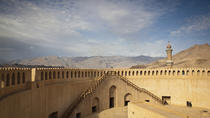 Muscat Shore Excursion: Private Nizwa Day Trip, Muscat