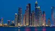 Panoramic Tour of Iconic Attractions of Modern Dubai, Dubai, Cultural Tours
