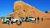 Private 4x4 Hatta Day Trip to Heritage Village and Desert Rocks, Dubai, Private Sightseeing Tours