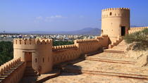 Private Day Tour of Rustaq - Voyage into the Past, Muscat, null