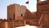 Private Day Tour to the Enchanting Forts of Nizwa, Muscat