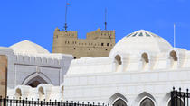 Private Muscat City Sightseeing Tour - A Fascinating Capital, Muskat