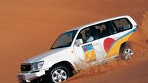 Private Tour: 4x4 Desert Adventure Safari from Muscat, Muscat, Day Trips